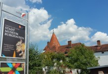 A Visit To Burghausen