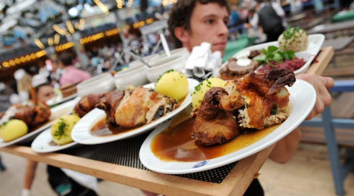 Beer, sausages, and oompah-pah summarize Oktoberfest for many, but this is only half of the story.