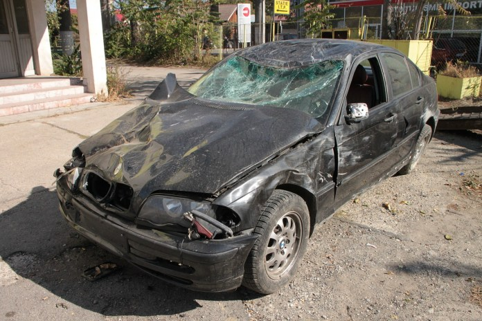 A crashed auto industry?
