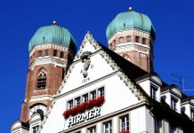 MunichNOW Munich Best Travel Destination