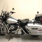 2005 Harley Davidson Road King Police Online Government Auctions Of Government Surplus Municibid