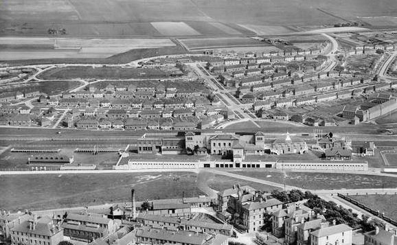 Brightons Interwar Council Housing Estates Housewives