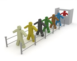 Limites y oportunidades con las administraciones públicas