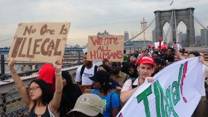 Here Are the Sanctuary Cities Ready to Resist Trump's Deportation Threats | Mother Jones