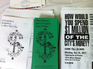 Participatory Budgeting is Gaining Momentum in the U.S. How Does it Work?