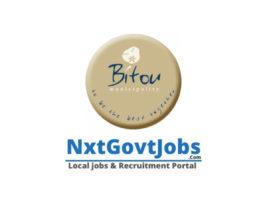 Bitou Local Municipality vacancies 2021   Garden Route Government jobs   Western Cape Municipality vacancies