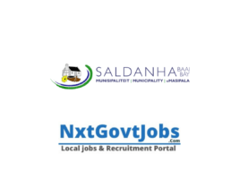 Saldanha Bay Local Municipality vacancies 2021 | west coast Government jobs | Western Cape Municipality vacancies