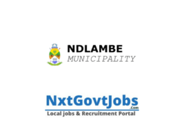 Ndlambe Local Municipality vacancies 2021 | Sarah Baartman Government jobs | Eastern Cape Municipality vacancies