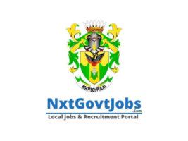Nala Local Municipality vacancies 2021 | Lejweleputswa Government jobs | Free State Municipality vacancies