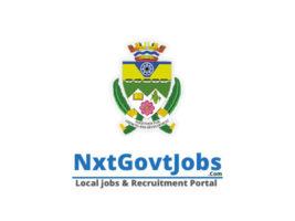 Victor Khanye Local Municipality vacancies 2021 | Nkangala Government jobs | Mpumalanga Municipality vacancies