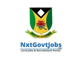 Tsantsabane Local Municipality vacancies 2021 | ZF Mgcawu Government jobs | Northern Cape Municipality vacancies