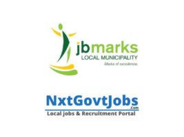 JB Marks Local Municipality vacancies 2021 | Dr Kenneth Kaunda Government jobs | North West Municipality vacancies