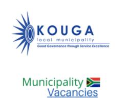 Kouga Local Municipality municipality vacancies 2021 | Kouga Local Municipality vacancies | Eastern Cape Municipality