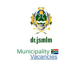 Dr JS Moroka Local municipality vacancies 2021 | Dr JS Moroka Local vacancies | Mpumalanga Municipality