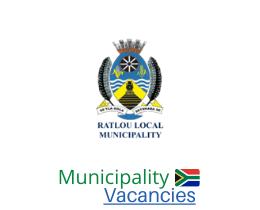 Ratlou Local municipality vacancies 2021   Ratlou Local vacancies   North West Municipality