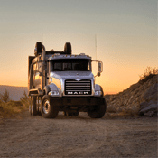 Municipal Truck Parts