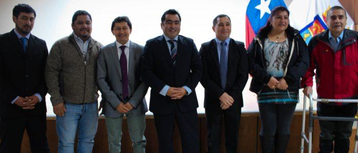 Honorable Consejo Municipal de las Guaitecas