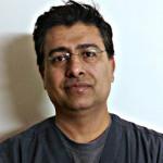 Munish Kumar, MD