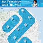 Gowex deploys free Wi-Fi hotzones in San Francisco