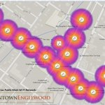 Englewood free Wi-Fi network deployed in downtown area