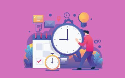 Estrategias para mejorar los tiempos de producción