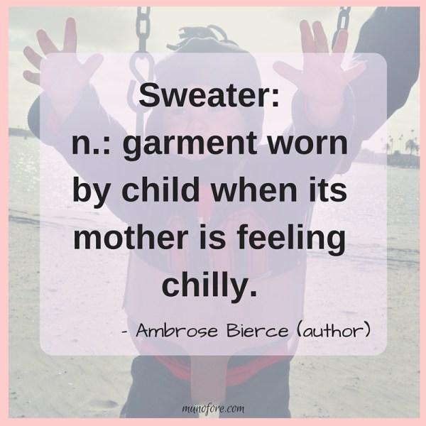 Motherhood 10