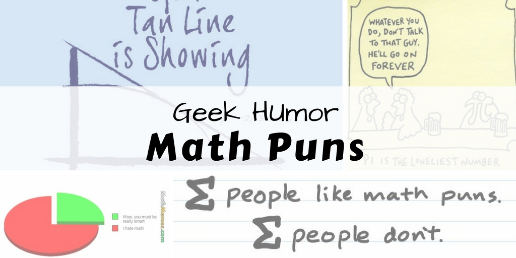 Get your Geek On with