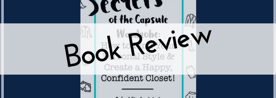 capsule book review