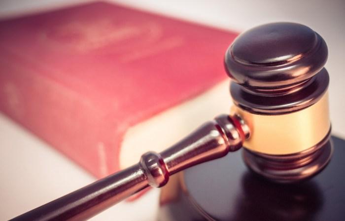 Derecho Penal - Estudio Legal Muñoz Gonzalo - Abogados Litigios Sevilla