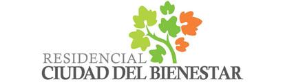 Logo Residencial Ciudad del Bienestar
