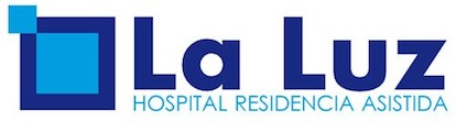 Logo La Luz Hospital Residencial