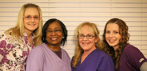 munroe falls dentist Jenna Carolyn Carol Jessica