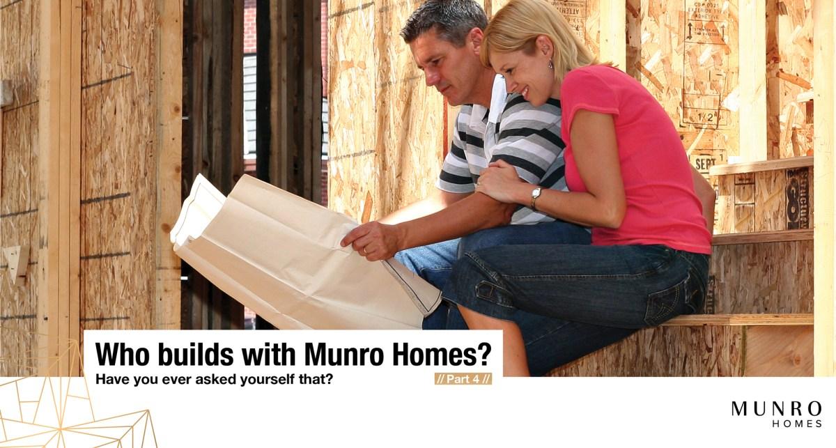 Munro Homes