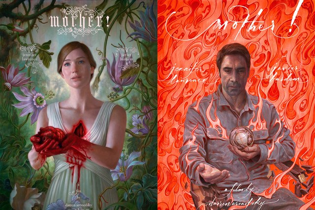 motherposters