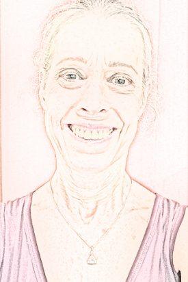 Celeste DeMonte.portrait