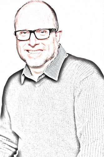 JDH portrait