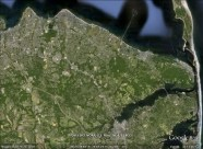 Middletown, New Jersey aerial. From Google Earth.