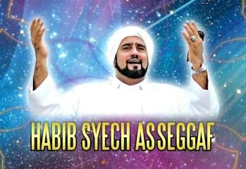 Habib Syech Assegaff
