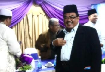 Ustaz Sohibul Fadil Sabikin
