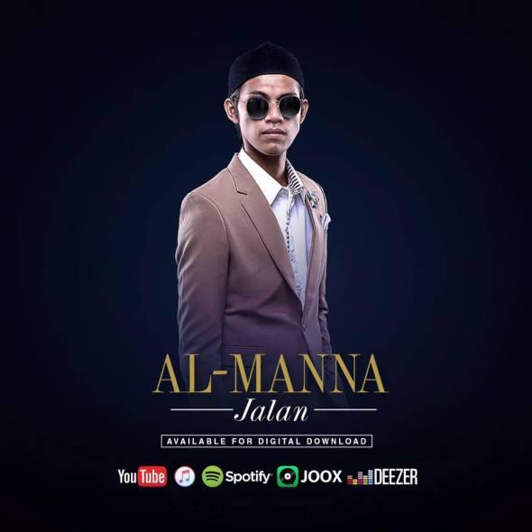 Shahnizam Al-Manna