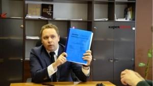 В договоре с фирмой, отвечающей за уличное освещение в Петрозаводске, не прописаны требования к качеству услуг