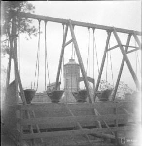 История парка Железнодорожников