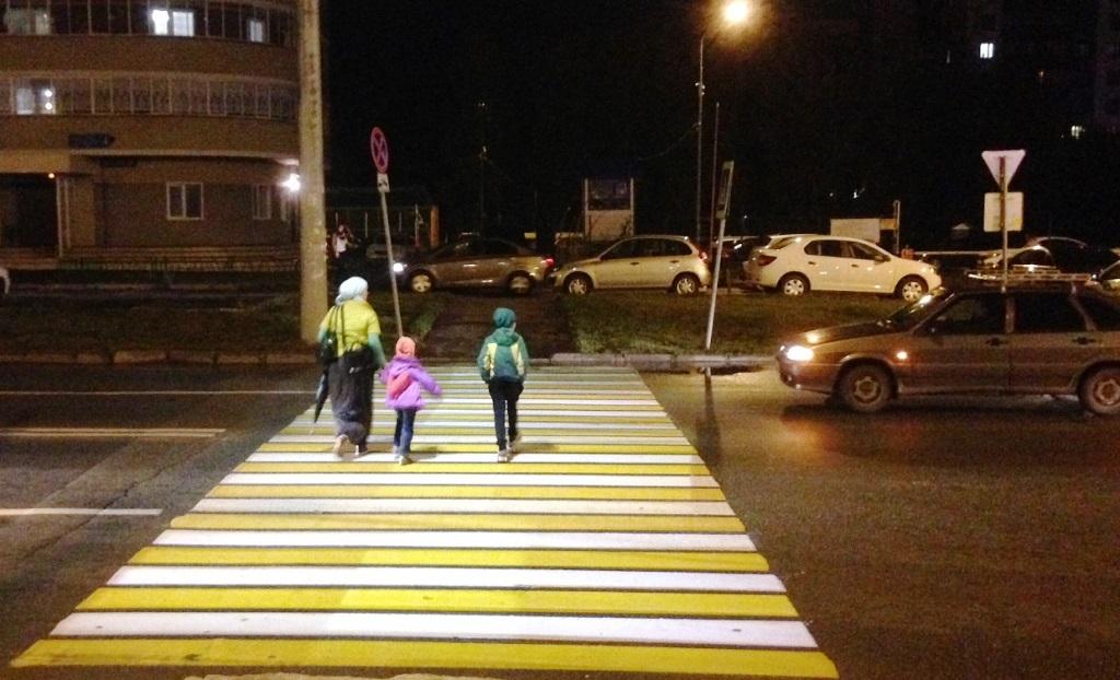 начала чертежам инновация пешеходных переходов фото время выпуск велосипедов