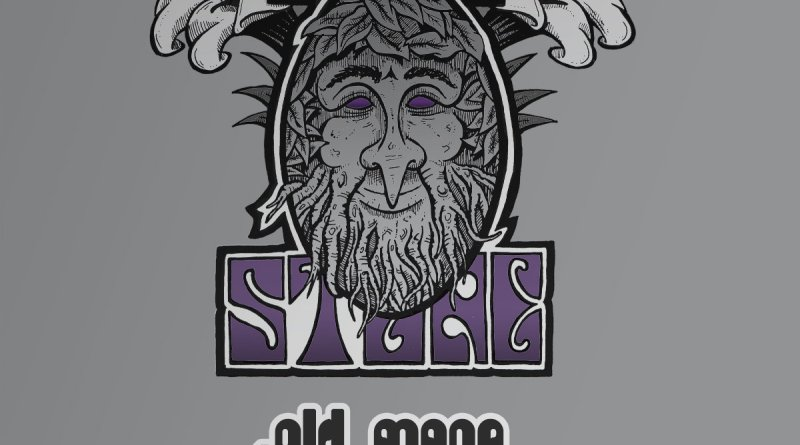 Iron & Stone - Old Man's Doom