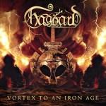 Recomendação: Hagbard – Vortex To a Iron Age (2016)