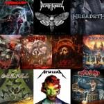 Vício Metal 13 – Thrash Metal, New Stuff From Old Shi*