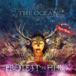 Pague 1, Leve 2! The Ocean e Protest The Hero