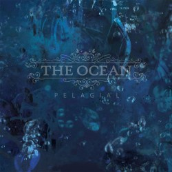 Capa do disco Pelagial da banda The Ocean