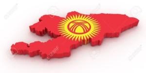 Kırgızistan Bayrağı muradov info