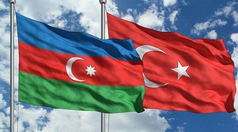 Bir AZERBAYCAN'lının gelip gördüğü TÜRKİYE